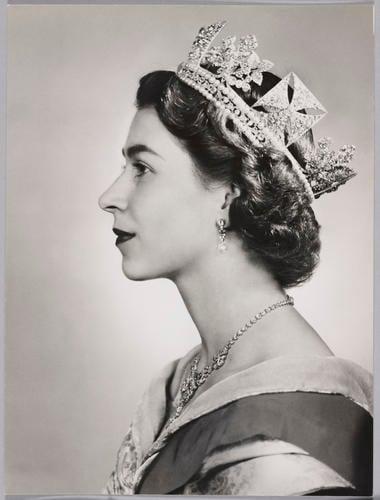 HM Queen Elizabeth II (b. 1926)