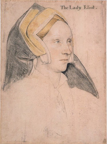 Margaret, Lady Elyot (c. 1500-1560)