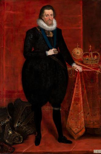 James VI & I (1566-1625)