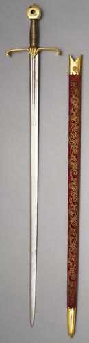 The Sword of Spiritual Justice