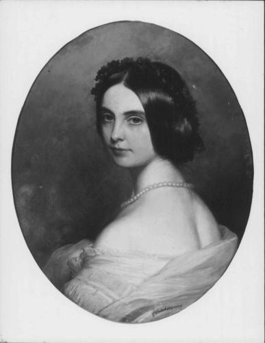 Frances, Viscountess Jocelyn (1820-80)