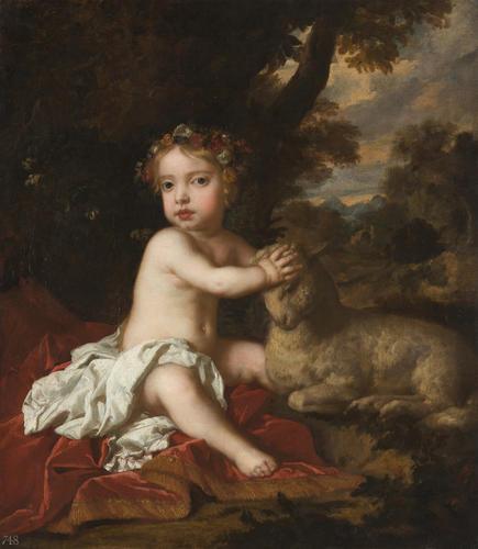 Princess Isabella (1676-81)