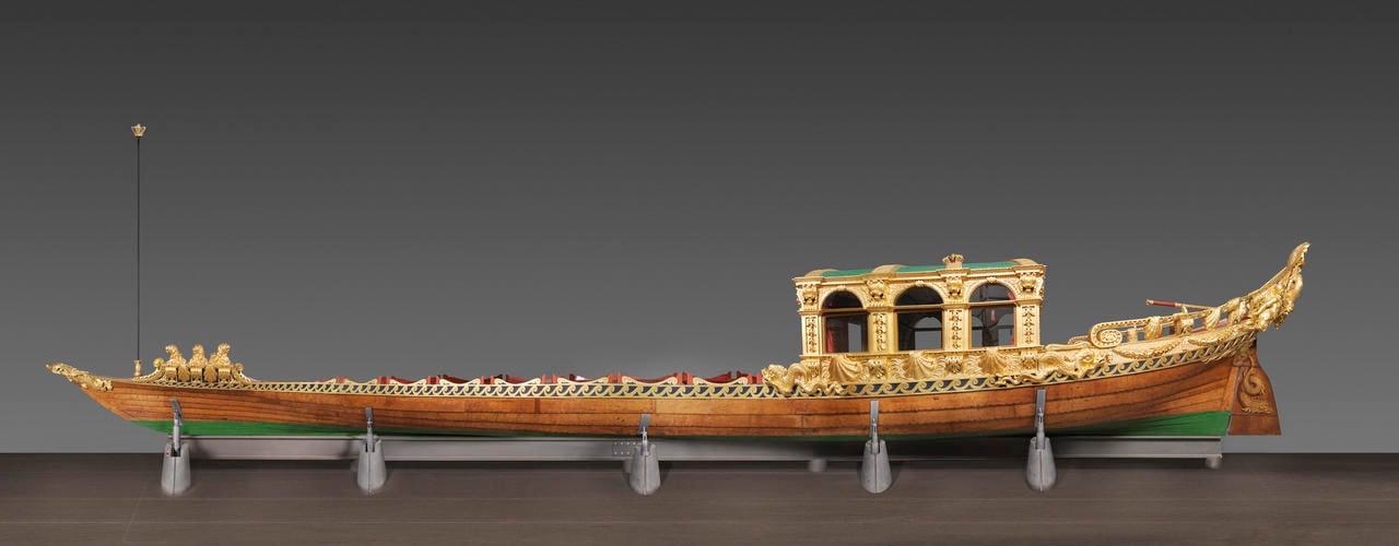 Royal Barge