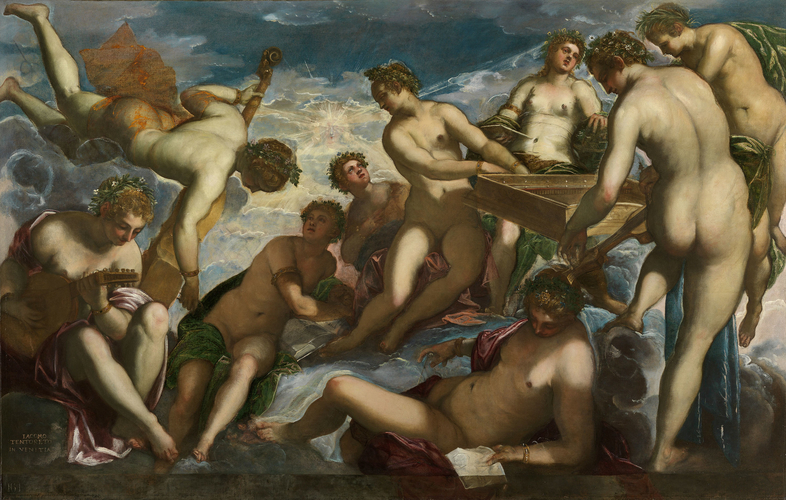 The Muses