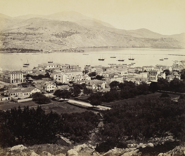Cephalonia [Kefalonia, Ionian Islands, Greece]