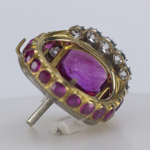 The Queen Consort's Ring