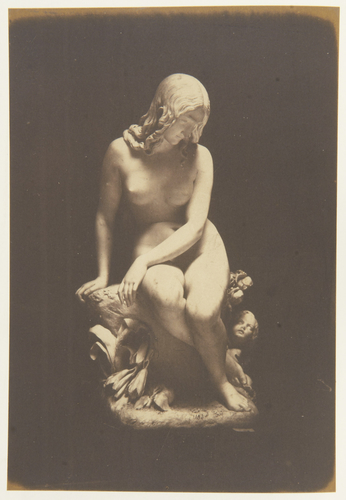 Eve (Monti) [Exhibition 1851 Reports by the Juries vol. IV]