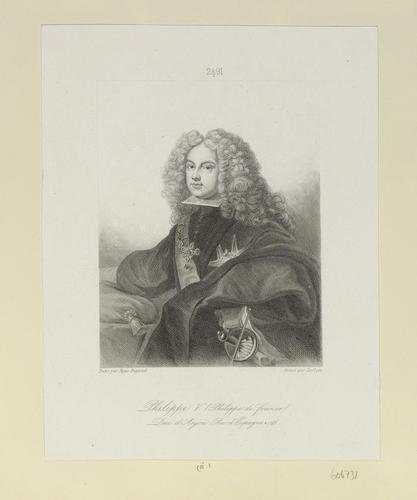 Hyacinthe François Honoré Matthias Pierre André Rigaud (1659-1743 ...