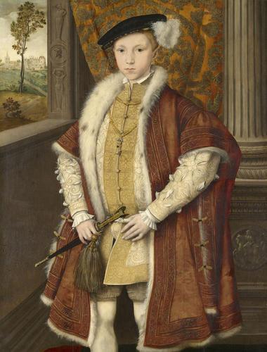 Edward VI (1537-53)