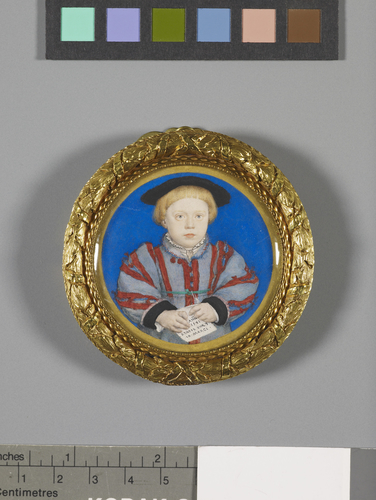 Charles Brandon, 3rd Duke of Suffolk (1537/8-1551)
