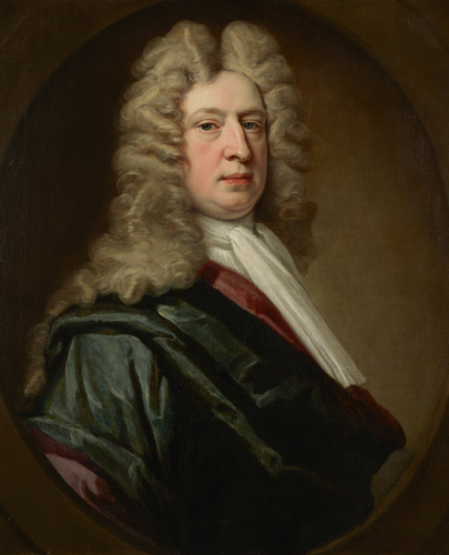 Sir George Byng, 1st Viscount Torrington (1663-1733)