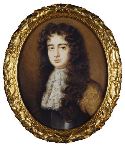 Charles Beauclerk, Duke of St. Albans (1670-1726)