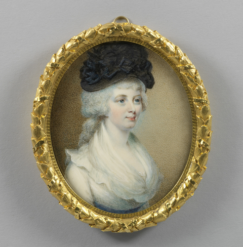 Charlotte, Princess Royal, later Queen of Wurttemberg (1766-1828)