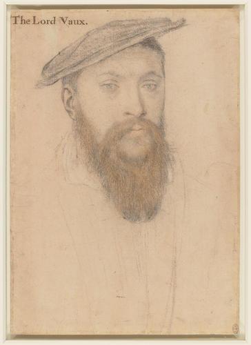 Thomas, 2nd Baron Vaux (1509-1556)