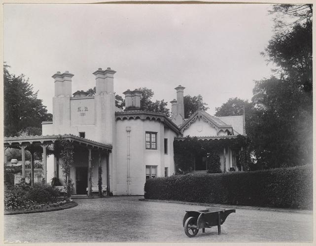 Adelaide Cottage, Home Park, Windsor