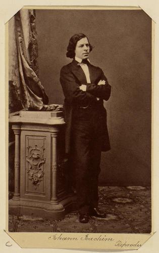 Joseph Joachim (1831-1907)