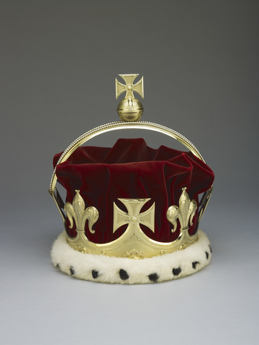 The Prince of Wales's Coronet