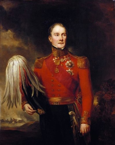 Sir James Kempt (1764-1854)