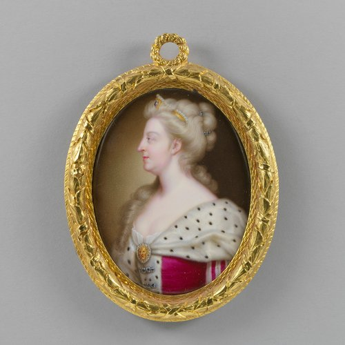 Caroline of Ansbach (1683-1737)