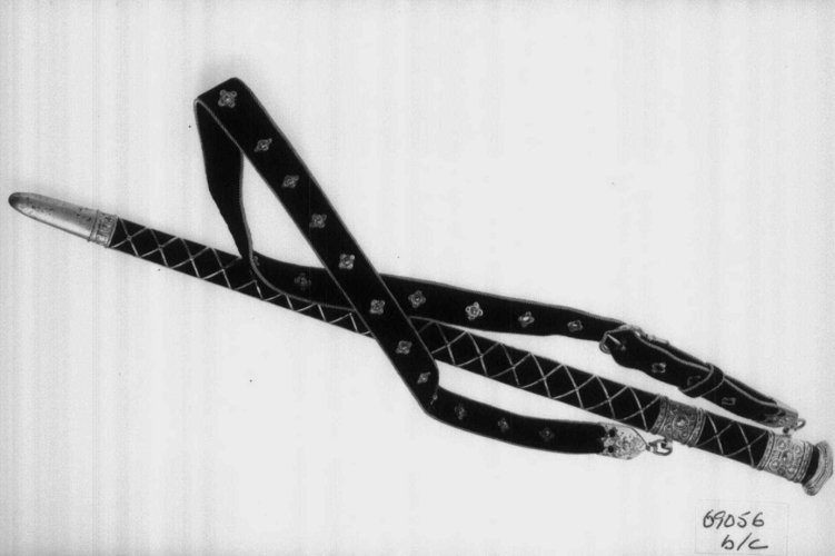 Prince of Wales's Investiture Sword