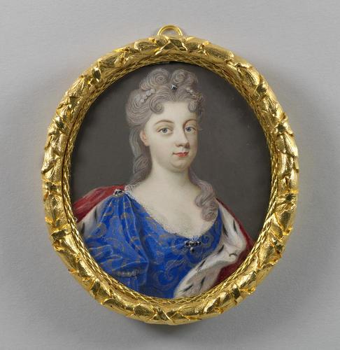 Sophia Dorothea, Queen of Prussia (1687-1757)