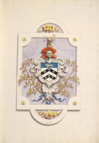 Sebastiano Ricci Vol. of Drawings