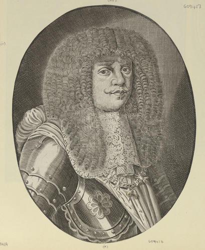 Johann Georg III (Elector of Saxony)