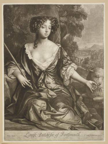 Duchess of Portsmouth