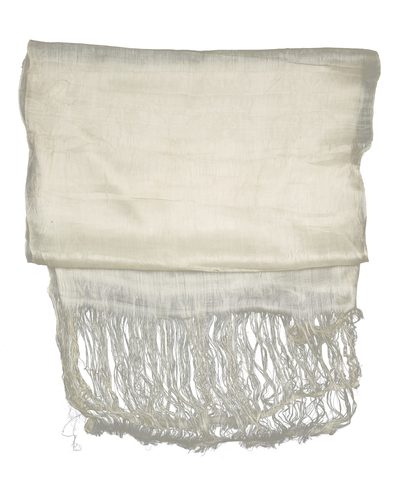 Prayer scarf (khada)