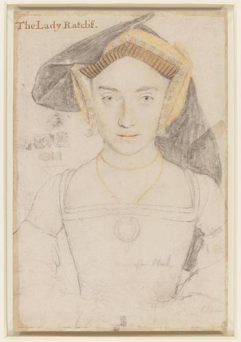 Lady Ratcliffe