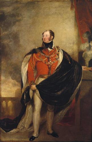 Frederick, Duke of York (1763-1827)