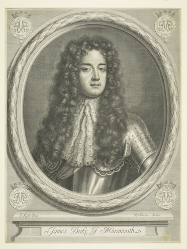 James Duke of Monmouth