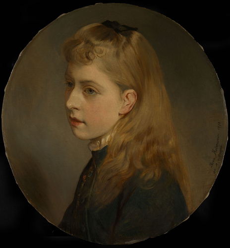 Princess Victoria of Wales (1868-1935)