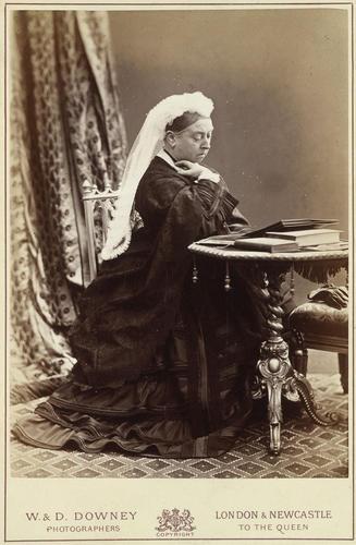Queen Victoria (1819?1901)