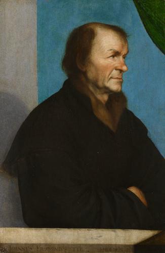 Johannes Froben (1460-1527)