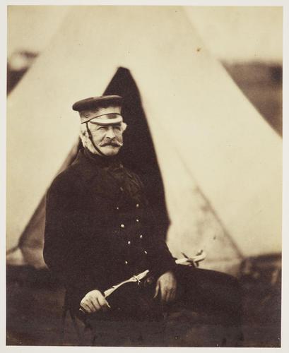 Sir Richard England