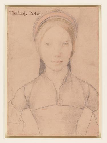 Grace, Lady Parker (1515- by 1549)