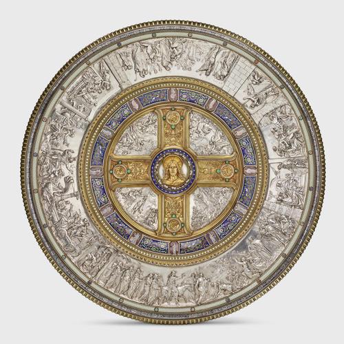 The Glaubensschild (Shield of Faith)