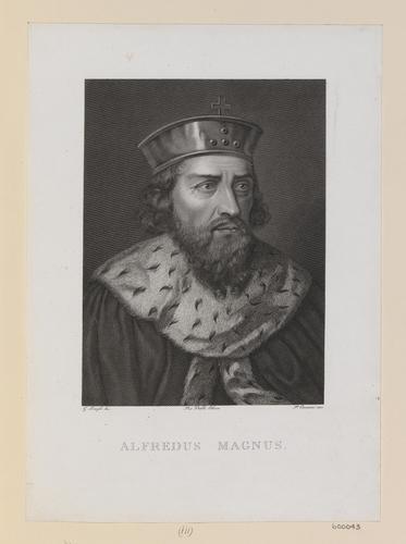 ALFREDUS MAGNUS