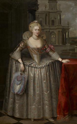 Anne of Denmark (1574-1619)