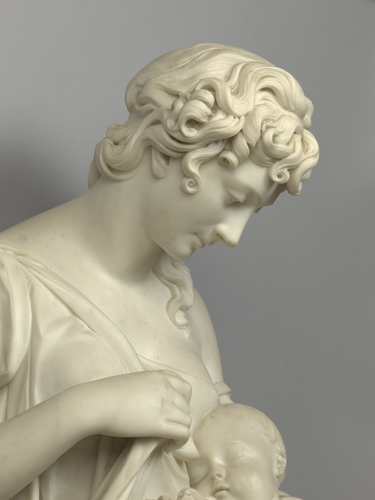 Mrs. Jordan (Dorothea Bland) (1761-1816)