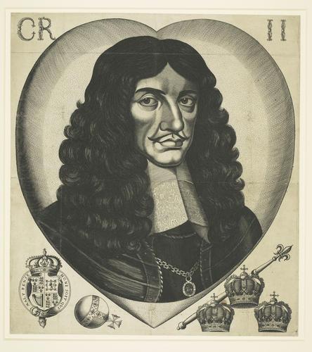 CR II