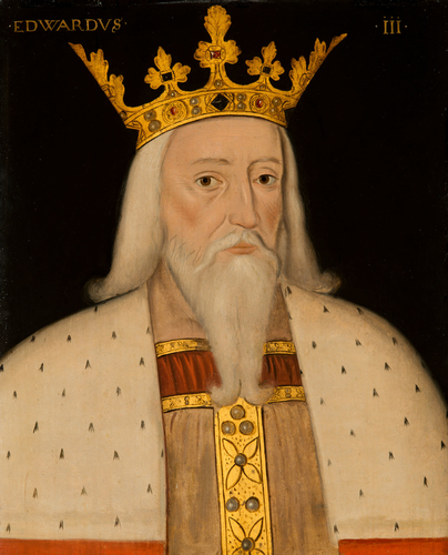 irony of kingship in edward ii The first scene opens with gaveston reading a letter from edward ii, newly crowned sovereign of england after the death of edward i gaveston had been banished from court because of his corrupting influence on the young prince edward.