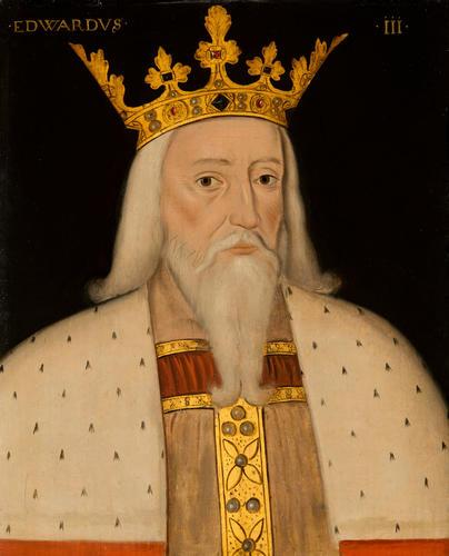 Edward III (1312-77)