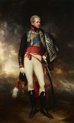 Ernest, Duke of Cumberland (1771-1851)