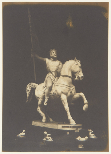 'Godfrey de Bouillon'