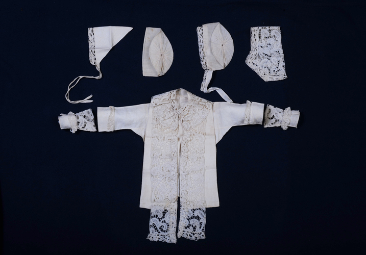 Christening Garments