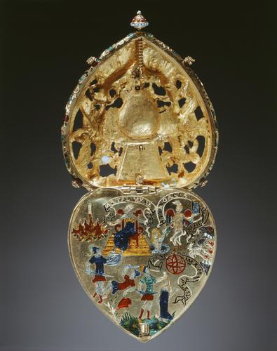 The Darnley Jewel or Lennox Jewel