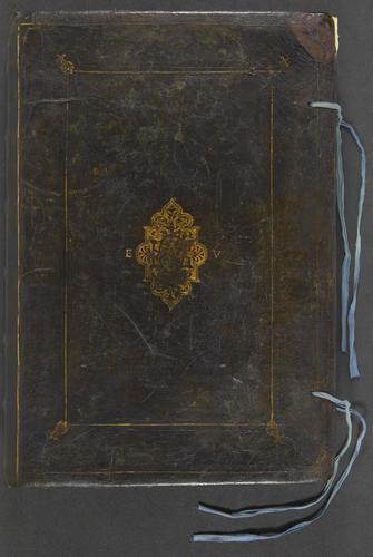 Theatre de l'univers : contenant les cartes de tout le Monde avec une Brieve declaration l'icelles / par Abraham Ortelius