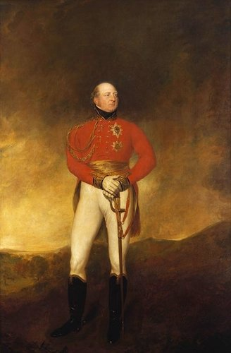 Adolphus, Duke of Cambridge (1774-1850)